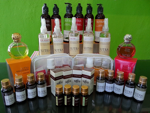 sutra products all