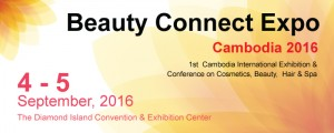 beauty connet expo
